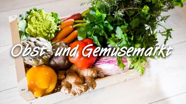 Bio Obst- und Gemüsemarkt, Biomarkt Garching, München, Bio, Naturkostmarkt