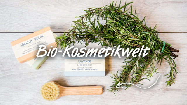 Bio Kosmetikwelt, Biomarkt Garching, München, Bio, Naturkostmarkt