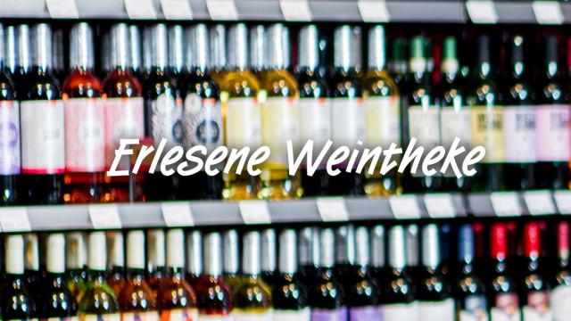 Bio Weintheke, Biomarkt Garching, München, Bio, Naturkostmarkt